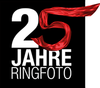 Logo 25 Jahre Ringfoto