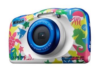 Nikon <em>W100</em>