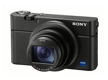 Sony <em>DSC-RX100 VI</em>