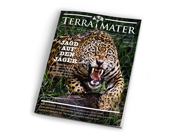Terra Mater <em>Fotowettbewerb 2016</em>
