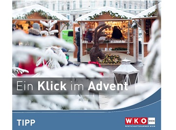 Advent in <em>Wien</em>
