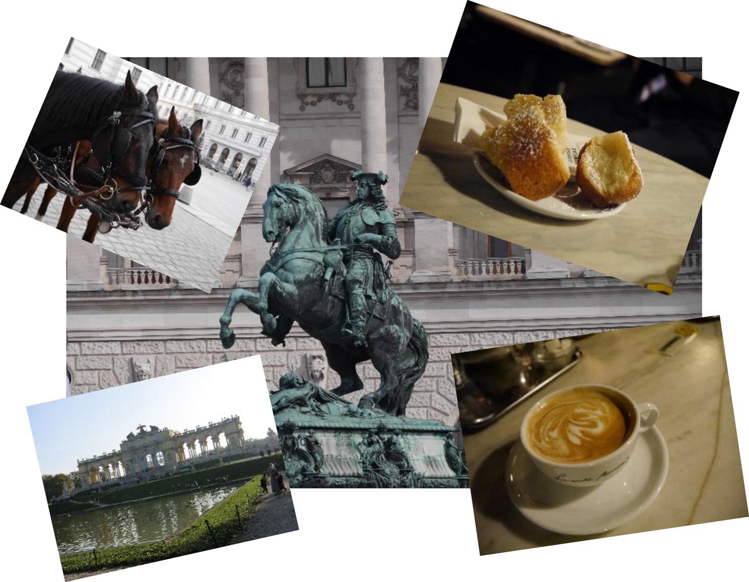 Fotowettbewerb <em>Mein Wien</em>