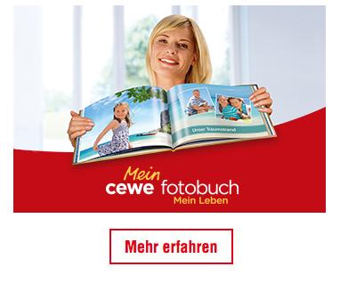CEWE <em>Fotobuch</em>
