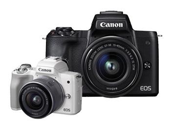 <em>Canon EOS M50 Kit</em>