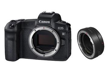 Canon <em>EOS R System</em>