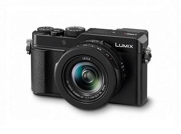 Panasonic <em>LX 100 II</em>