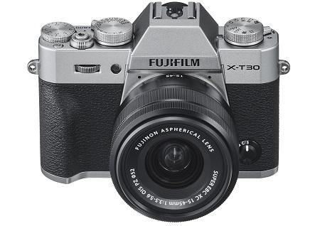 Fujifilm <em>X-T30</em>