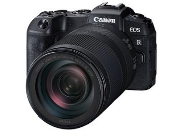 Canon <em>EOS RP</em>