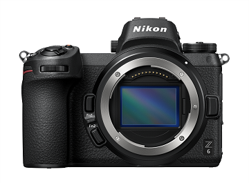Nikon <em>Z6</em>
