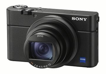 Sony <em>RX100 VII</em>