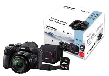 Panasonic <em>FZ 330</em> Special Edition
