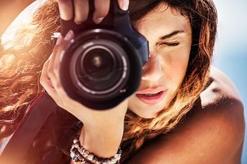 Unsere <em>Fotofachhändler</em> sind Ihre kompetenten Ansprechpartner